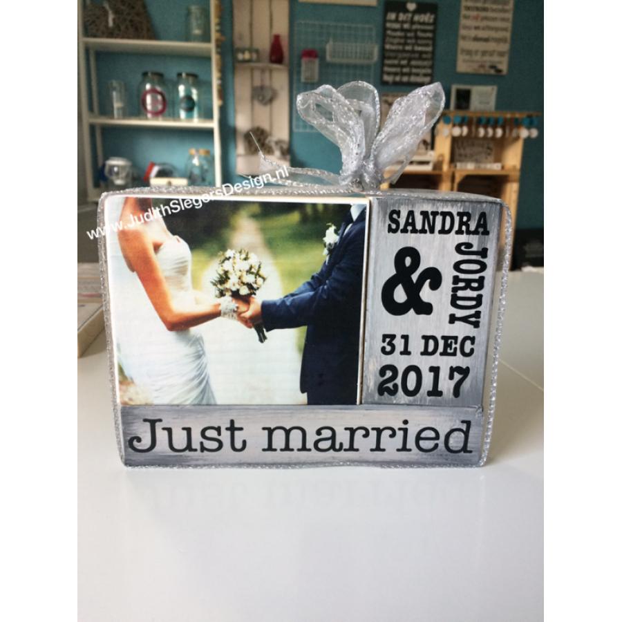 Huwelijksblokken