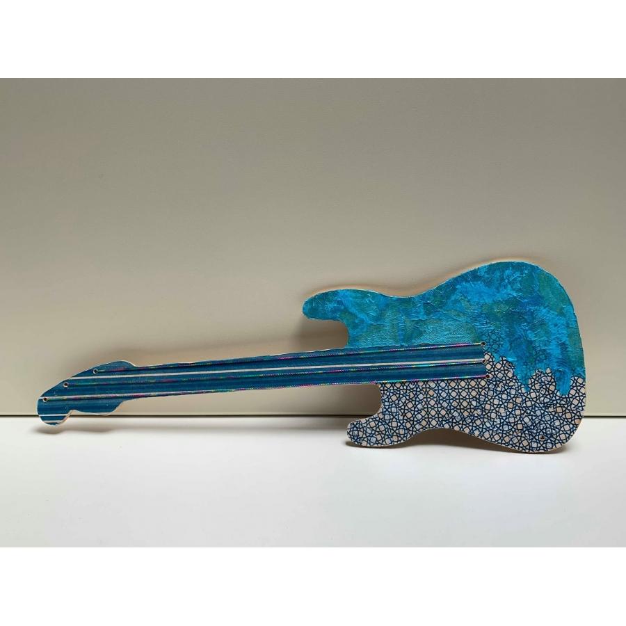 Workshop gitaar